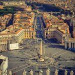 Roma a piedi: 4 itinerari a piedi nella capitale