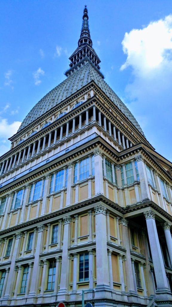Mole Antonellina a Torino