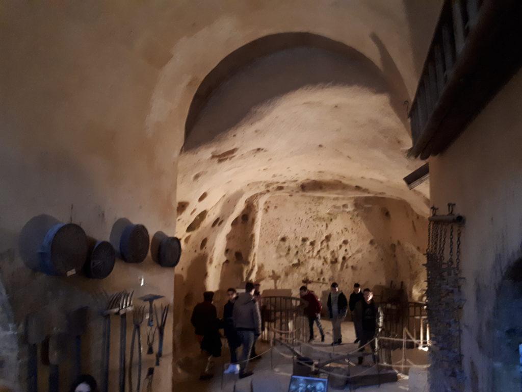 Casa Grotta a matera