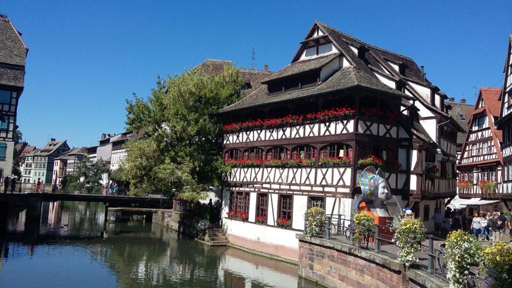 Case a graticcio a strasburgo