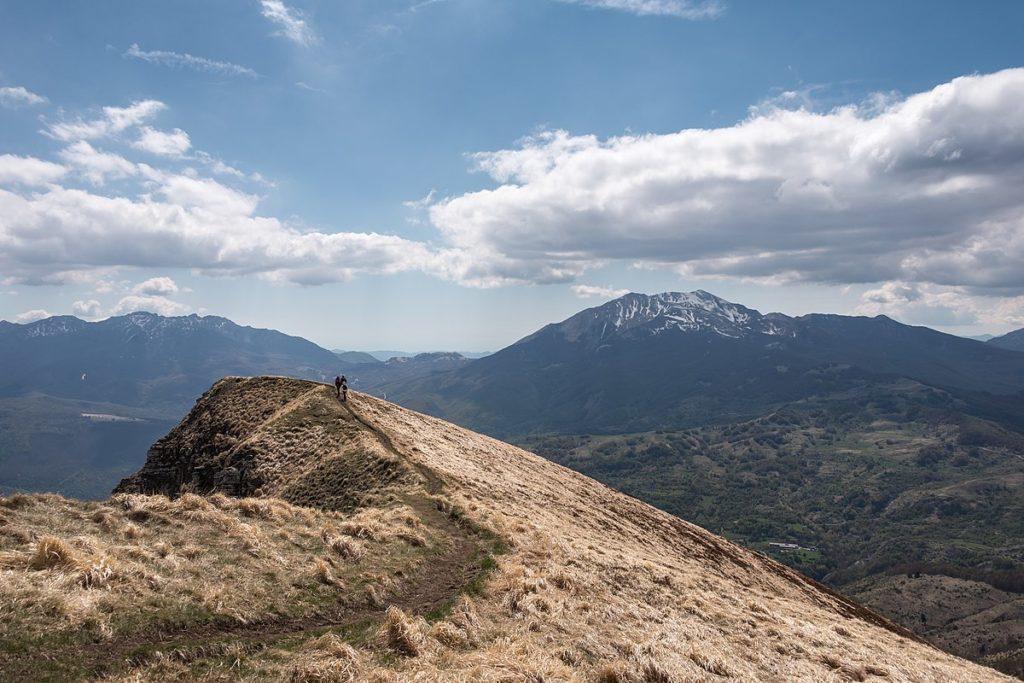 Cima Monte Ventasso