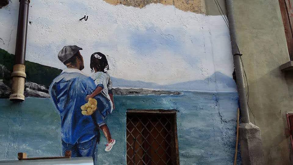 murales serra san bruno