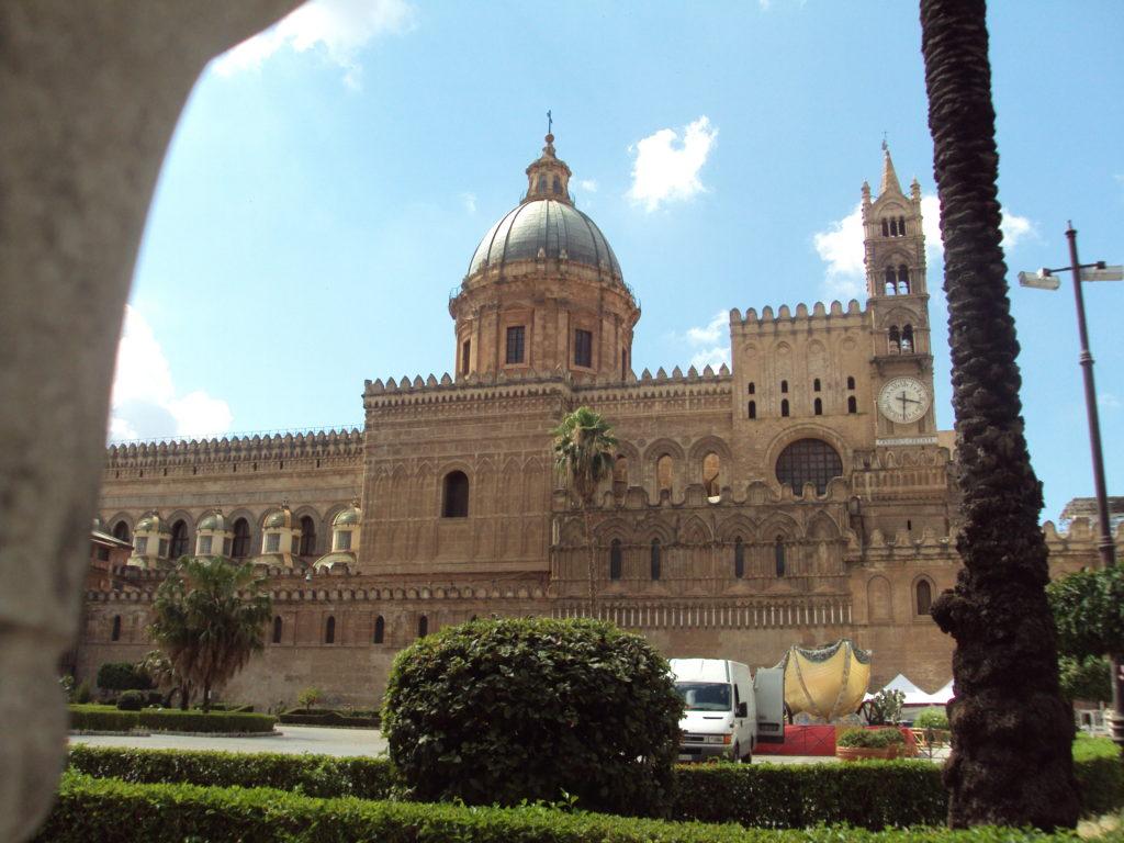 Itinerario 7 giorni in Italia - Palermo