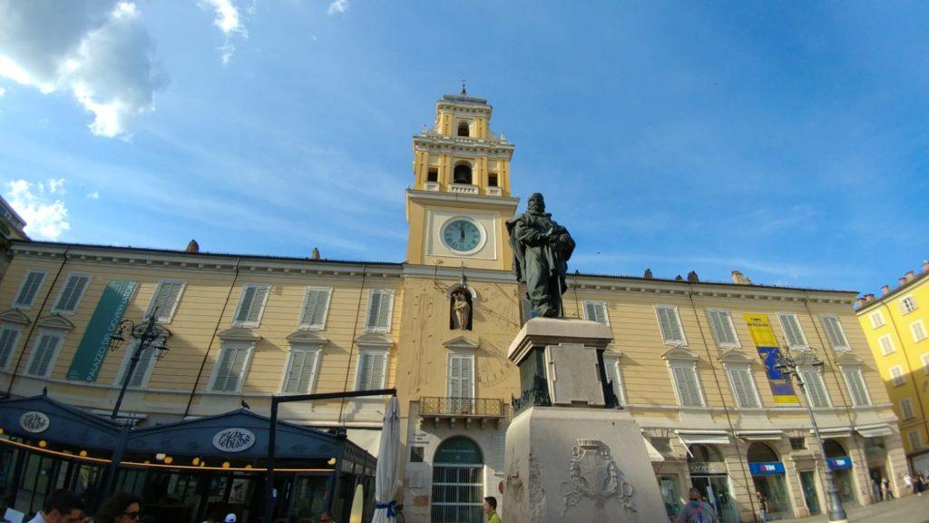 itinerari 7 giorni in italia - emilia romagna