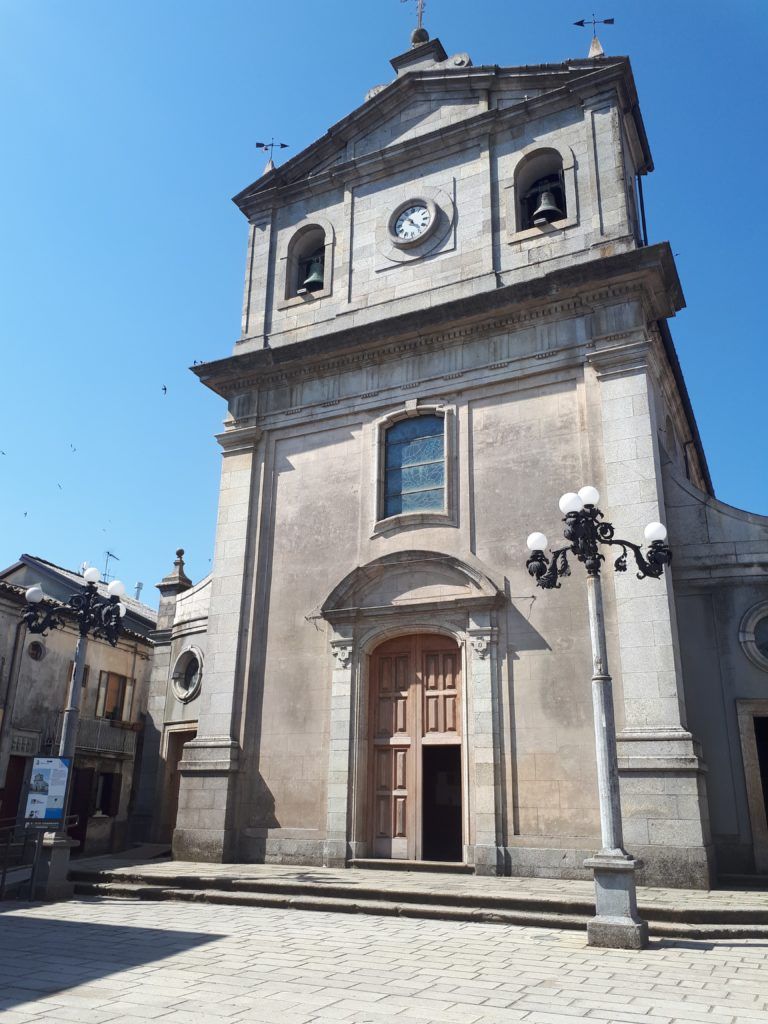 chiesa assunta di spinetto